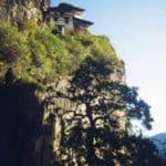 Magische Orte Bhutan