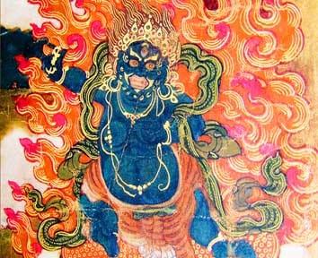 Ist Buddha ein Gott