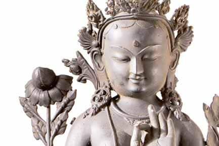 Ziel der Meditation